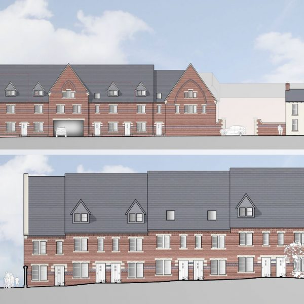 Planning Approval, Kendal Street, Carlisle