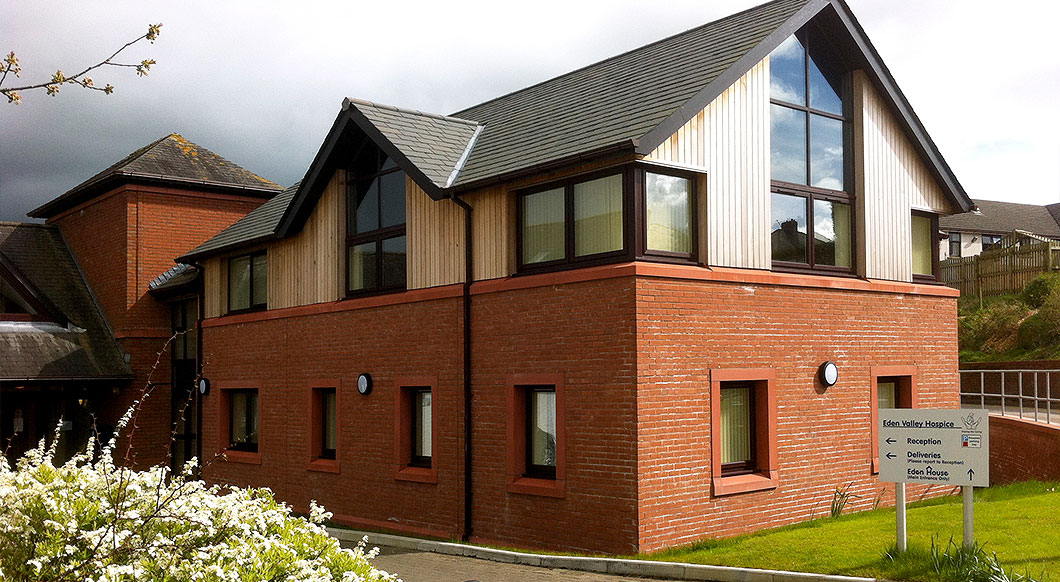 Eden Valley Hospice