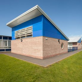 Kingmoor School