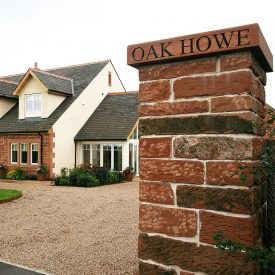 Oak Howe