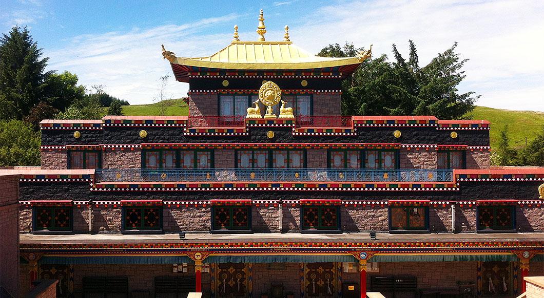 Samye Ling Tibetan Centre