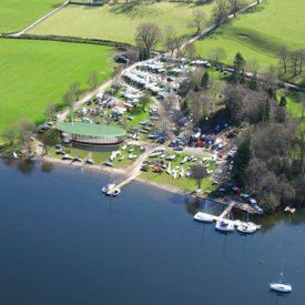Ullswater Yacht Club